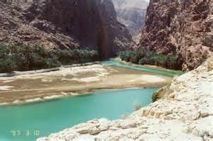 Wadi Shab Tour Packages