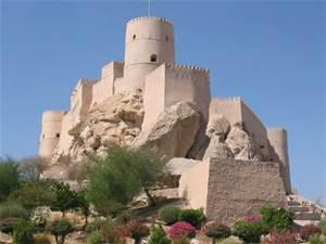 Nakhal And Rustaq Tour Packages