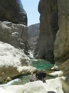 Oman: The Trekking Paradise Tour Packages