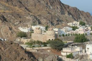 Grand Canyon And Nizwa Tour Packages